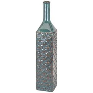 IMAX Worldwide Home Vases Sanford Large Vase