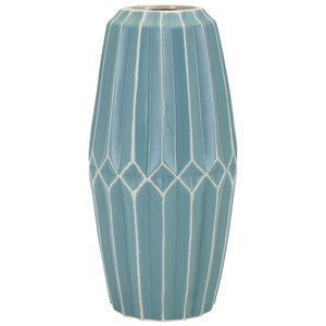 IMAX Worldwide Home Vases Asher Large Vase