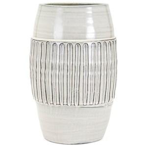 IMAX Worldwide Home Vases Hadley Large Vase