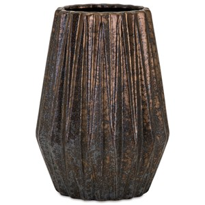 IMAX Worldwide Home Vases Cosgrove Small Ceramic Vase