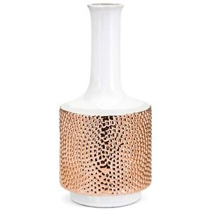IMAX Worldwide Home Vases Tannia Large Ceramic Vase
