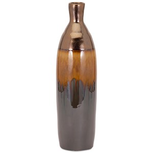 IMAX Worldwide Home Vases Murlin Large Ceramic Vase