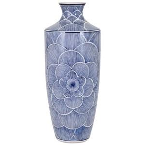 IMAX Worldwide Home Vases Ashlina Vase