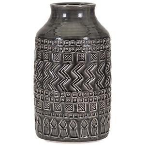 IMAX Worldwide Home Vases Instinct Small Vase