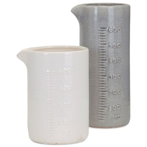 IMAX Worldwide Home Vases Macrae Small Vase