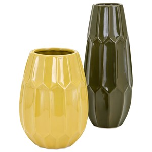 IMAX Worldwide Home Vases Peters Large Vase