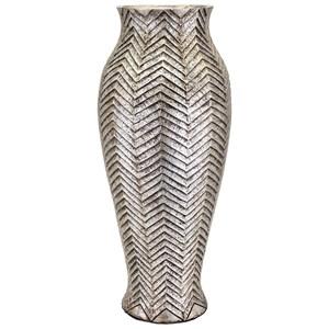 IMAX Worldwide Home Vases Dunbar Oversized Floor Vase