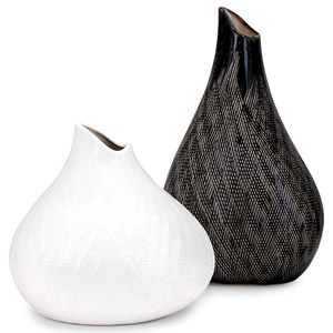 IMAX Worldwide Home Vases Isla Vase