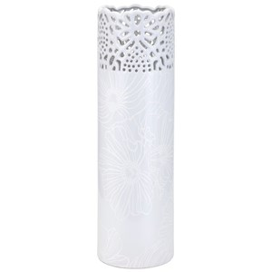 IMAX Worldwide Home Vases Kaden Large Ceramic Vase