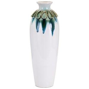 IMAX Worldwide Home Vases Kaia Small Ceramic Vase