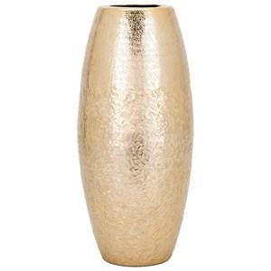 IMAX Worldwide Home Vases Skinner Large Vase