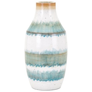IMAX Worldwide Home Vases Padma Small Vase