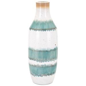 IMAX Worldwide Home Vases Padma Large Vase