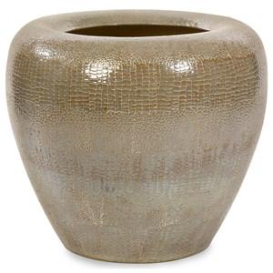 IMAX Worldwide Home Vases Tiago Floor Urn