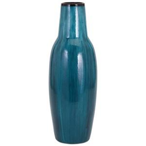 IMAX Worldwide Home Vases Caraveli Large Vase