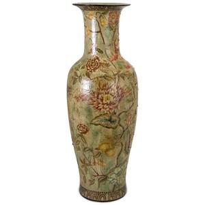 IMAX Worldwide Home Vases Hargrove Oversized Vase