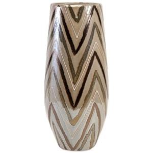 IMAX Worldwide Home Vases Mattox Vase