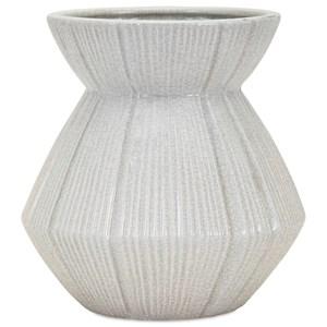 IMAX Worldwide Home Vases Tadeas Vase