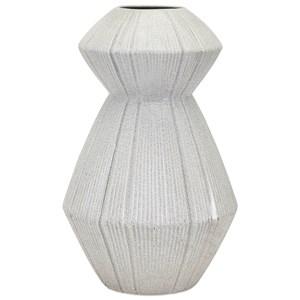 IMAX Worldwide Home Vases Takoda Vase