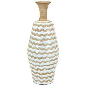 IMAX Worldwide Home Vases Albina Large Vase
