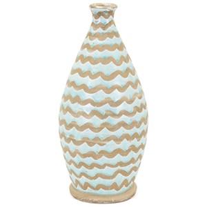 IMAX Worldwide Home Vases Albina Medium Vase