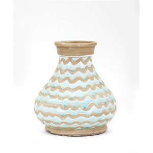 IMAX Worldwide Home Vases Albina Small Vase