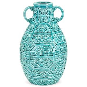 IMAX Worldwide Home Vases Wander Small Vase