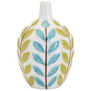 IMAX Worldwide Home Vases Bliss Small vase