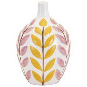 IMAX Worldwide Home Vases Bliss Medium Vase