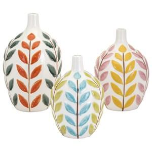 IMAX Worldwide Home Vases Bliss Large Vase