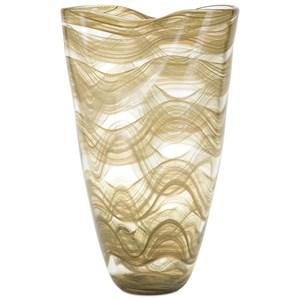 IMAX Worldwide Home Vases Minik Glass Vase