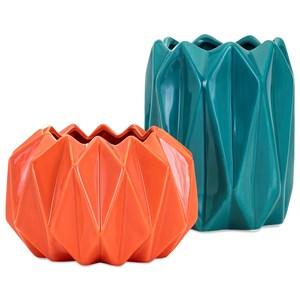 IMAX Worldwide Home Vases Maris Ceramic Vase