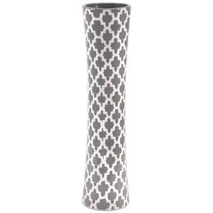 IMAX Worldwide Home Vases Alexa Small Ceramic Vase