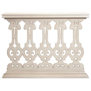 Grace Wall Console