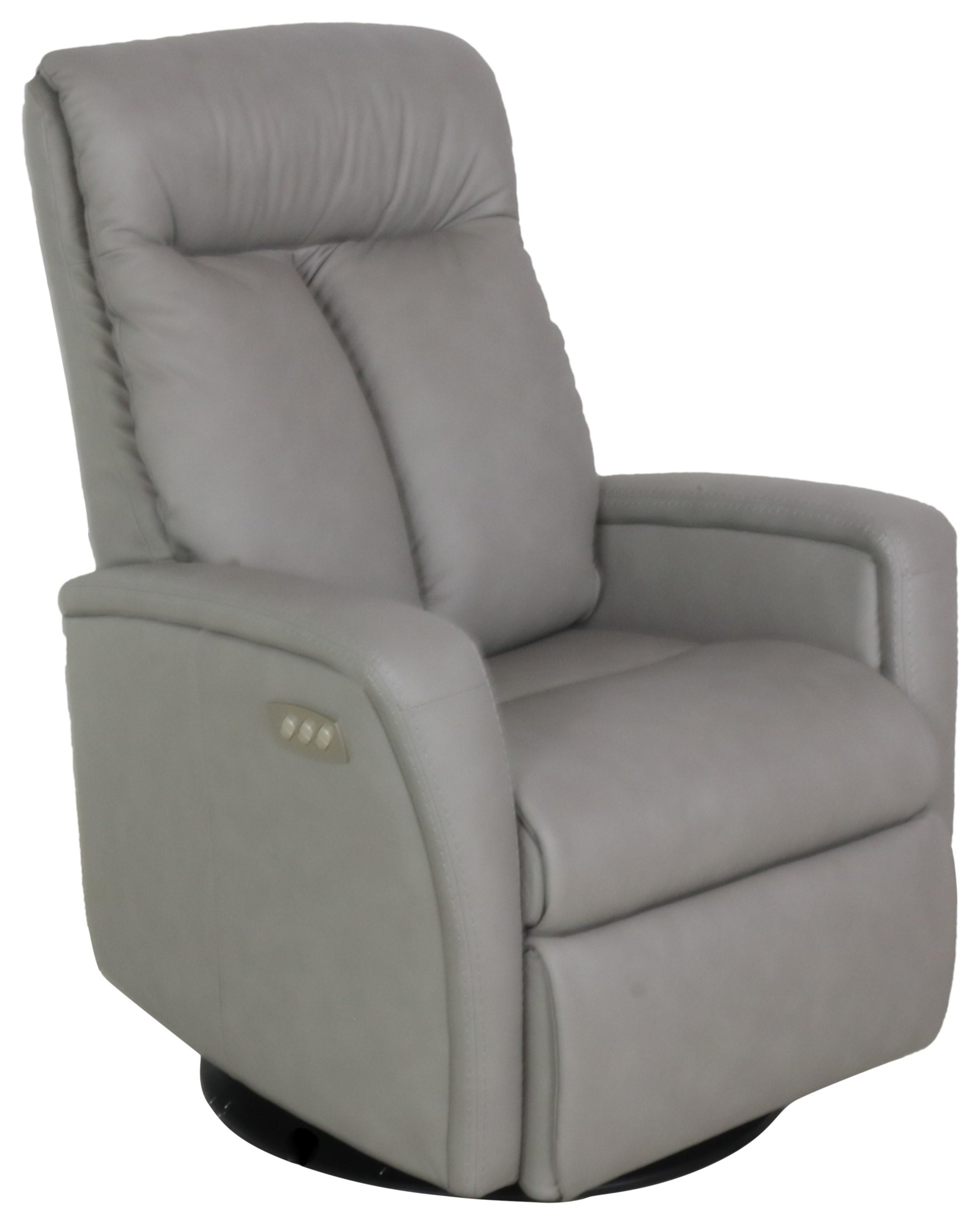 Recliners Swivel Power Recliner by IMG Norway at Sprintz Furniture