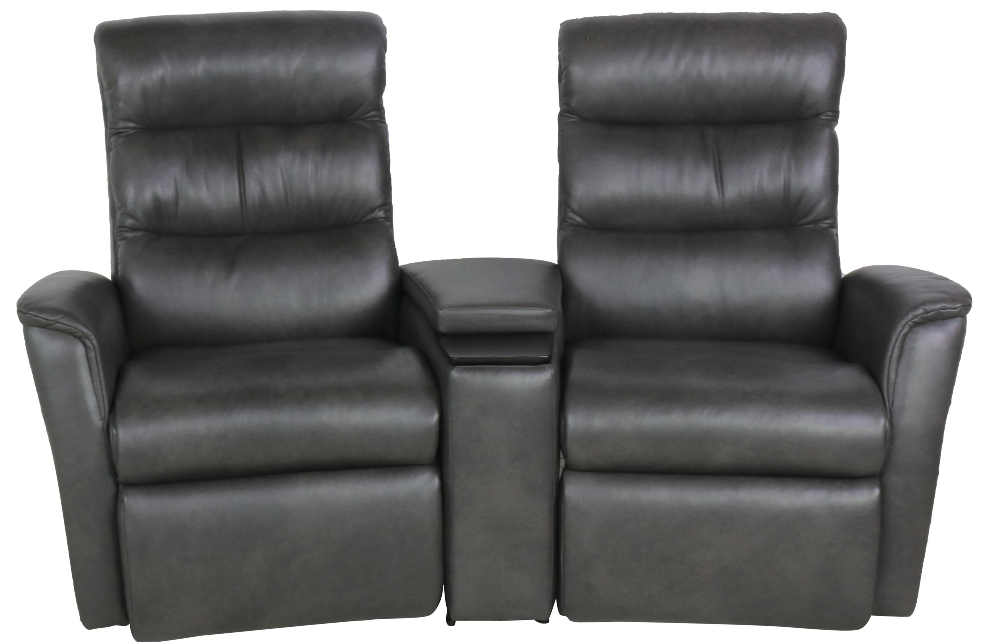 Recliners Theater Reclining Seats by IMG Norway at Sprintz Furniture