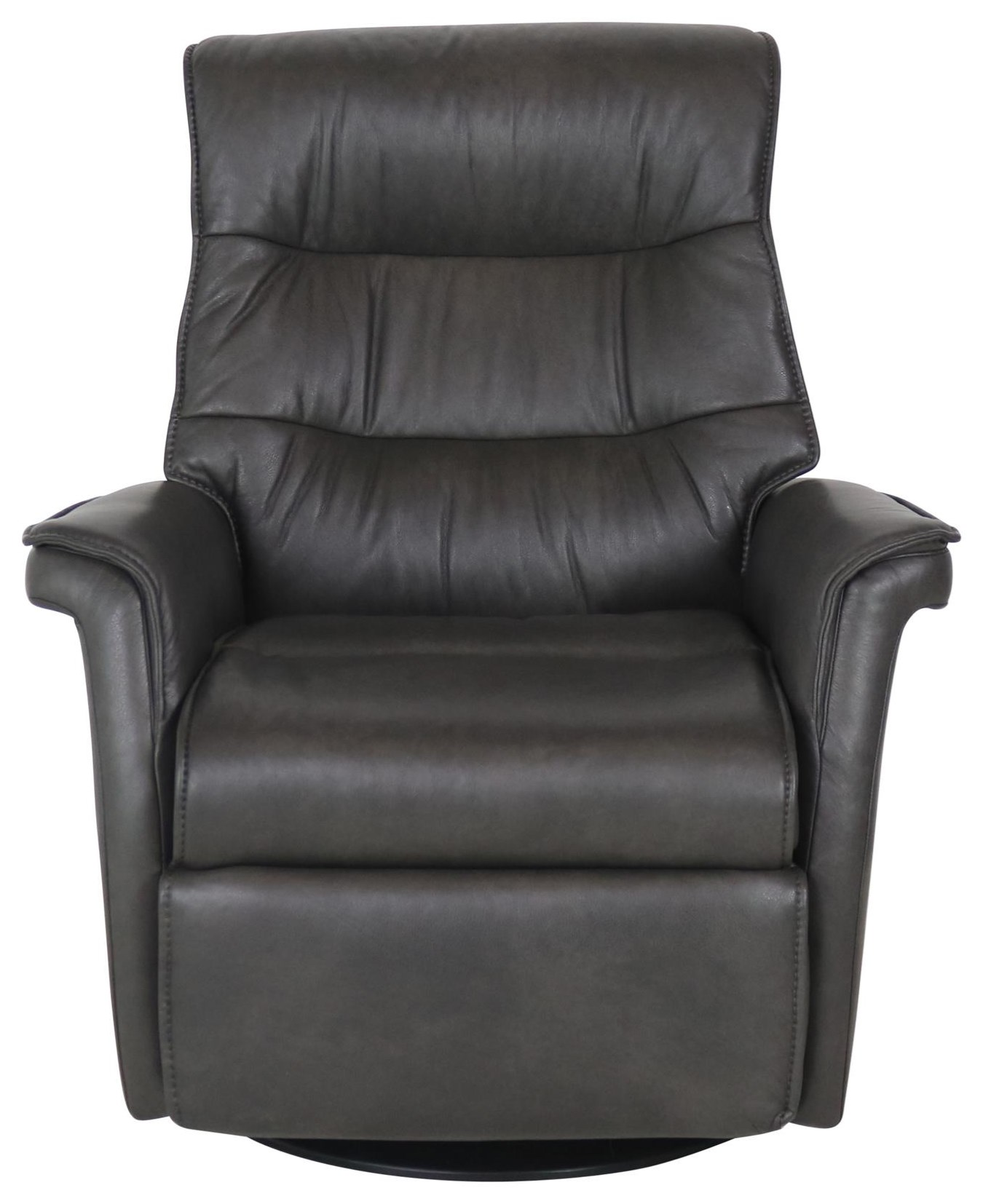 Recliners Swivel Recliner by IMG Norway at Sprintz Furniture