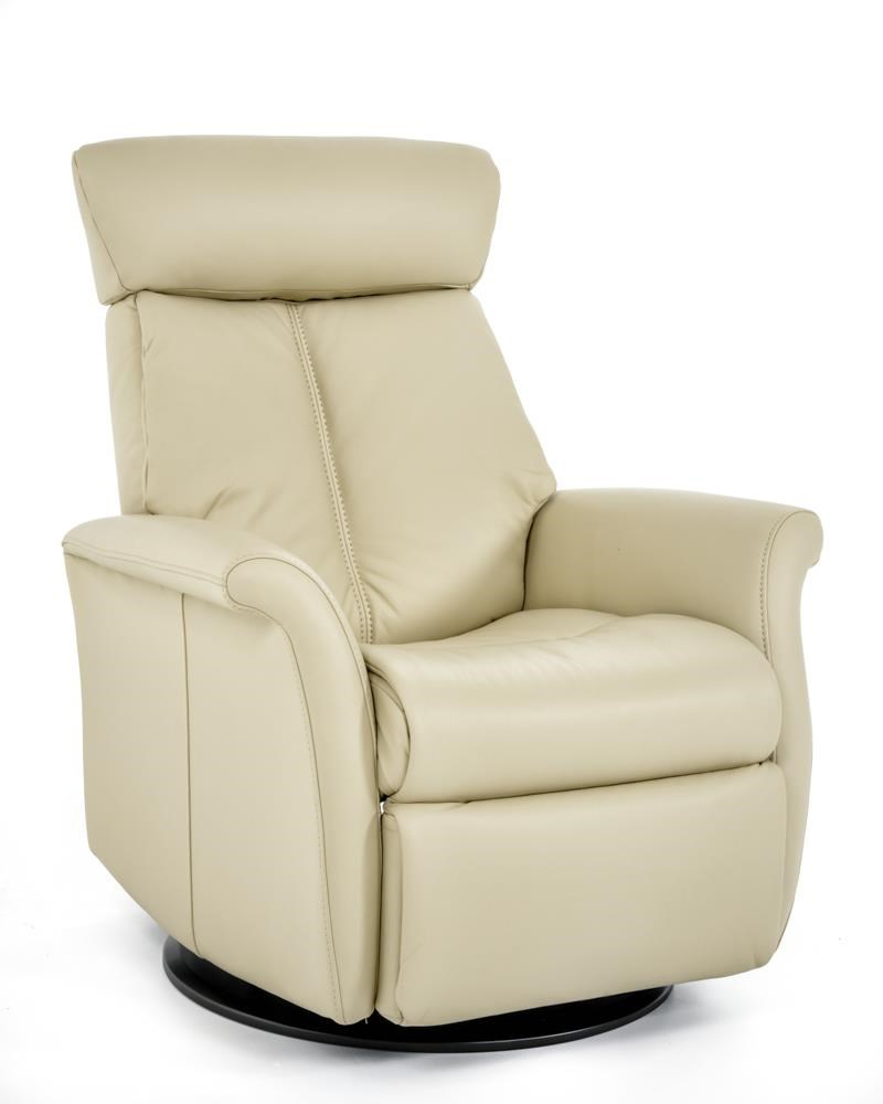 IMG Norway Bella Standard-Size Power Bella Recliner - Item Number: 283RM-T404