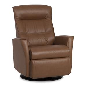 IMG Norway Crown Large Crown Relaxer Recliner