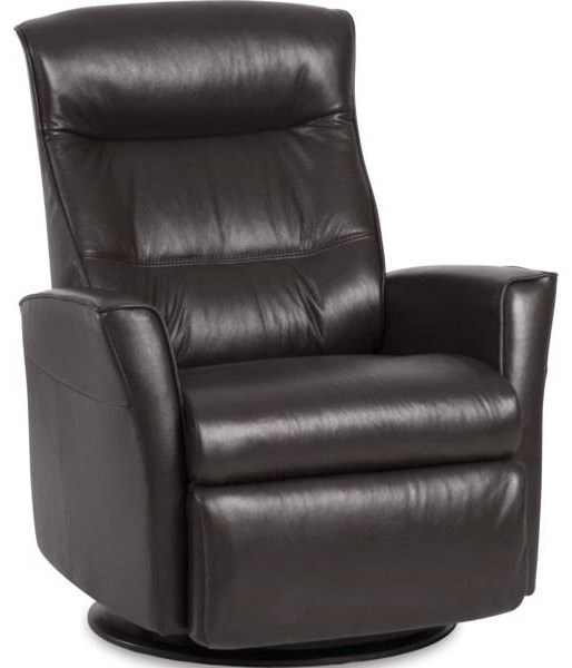 Crown Standard Power Relaxer Recliner by IMG Norway at Johnny Janosik
