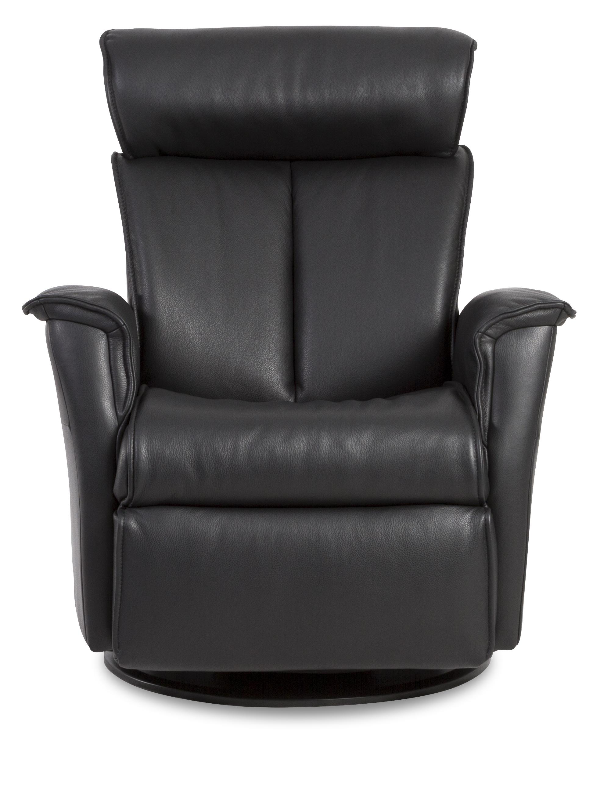 Img Norway Duke Relaxer Recliner With Power Recline
