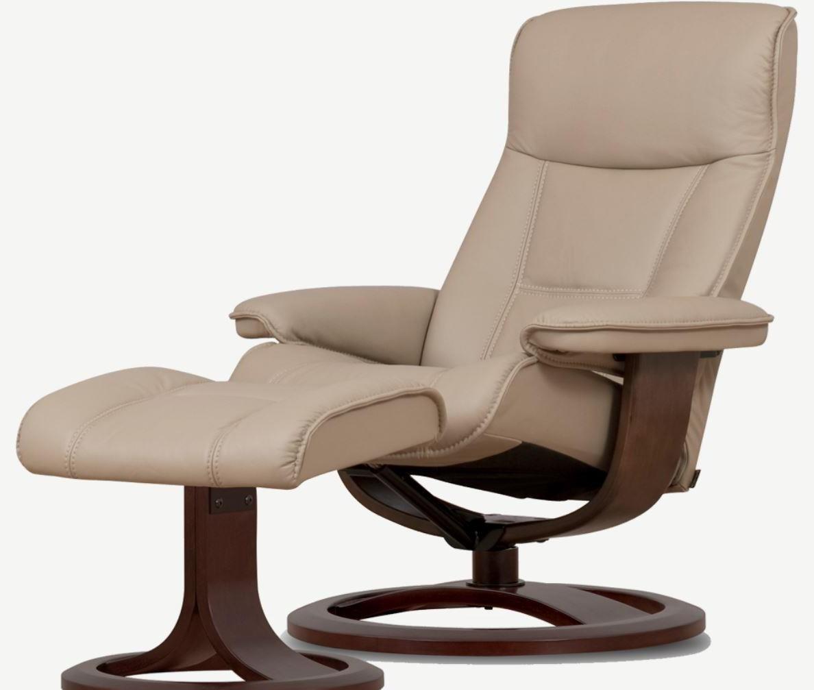 Nordic Chair/otto-p316 Grey