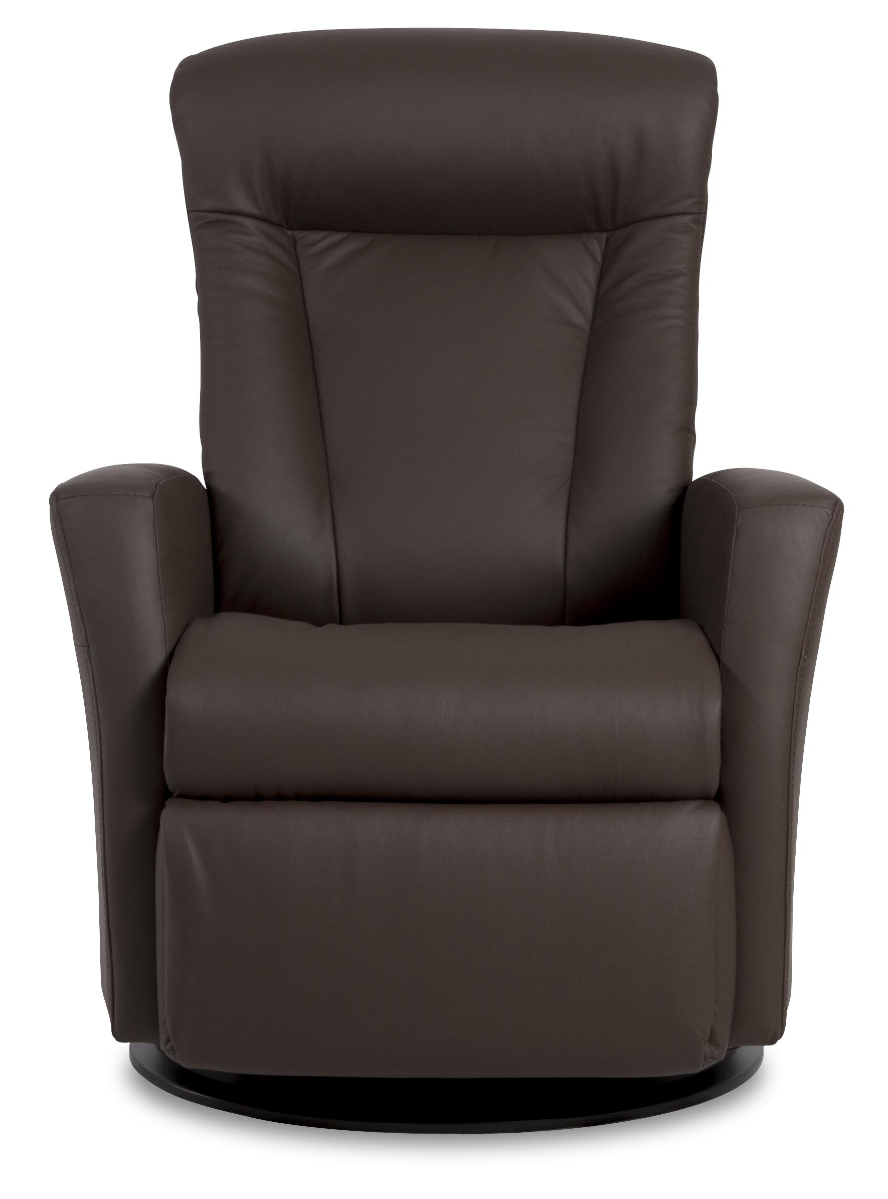 IMG Norway Prince Prince Power Relaxer Recliner - Item Number: 201RG-P318