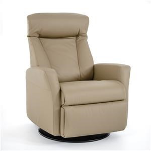 IMG Norway Prince Prince Relaxer Recliner in Large Size