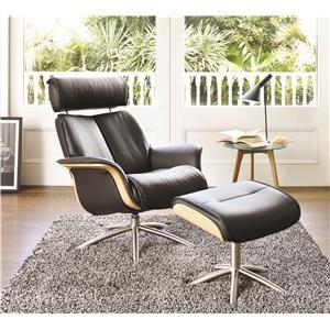 IMG Norway SP52 Reclining Chair u0026 Ottoman   Stoney Creek Furniture   Chair u0026 Ottoman Sets & IMG Norway SP52 Reclining Chair u0026 Ottoman   Stoney Creek Furniture ...