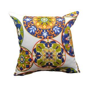 "India House Cera 20"" Pillow"