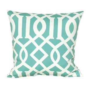 """India House Kirkwood 20"""" Pillow"""