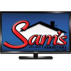 "Sam's TV Brand Insignia TVs 32"" LED TV"