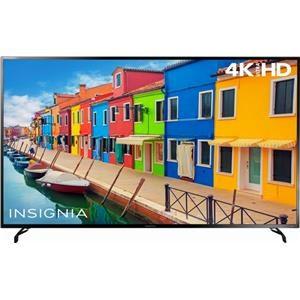 """65"""" UHD 4K TV with HDR Roku"""