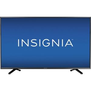"Sam's TV Brand LED TVs - Insignia 48"" Class 1080p LED HDTV"